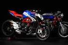 MV Agusta Brutale 800 America - Phiên bản đặc biệt dành tặng nước Mỹ