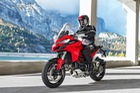 Rò rỉ thông tin về tân binh Ducati Multistrada 1260 2018