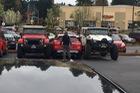 Cặp đôi Jeep