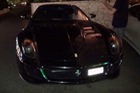 Bắt gặp siêu xe Ferrari 599 GTO của