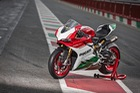 Ducati trình làng phiên bản cuối cùng của dòng 1299 Panigale với giá hơn 1 tỷ Đồng