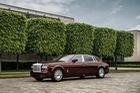 Phantom của đại gia Việt lọt top 6 xe Rolls-Royce