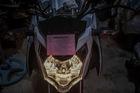 Xe côn tay Yamaha V-Ixion 2017 bất ngờ