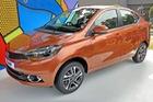 Tata Tigor - Xe sedan cỡ nhỏ giá chưa đến 170 triệu Đồng