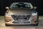 Mazda3 2017 liên tục ra mắt Đông Nam Á khiến người Việt