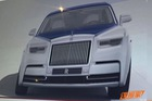 Xe siêu sang Rolls-Royce Phantom 2018 bất ngờ