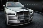 Rolls-Royce Phantom 2018 chính thức trình làng, nhà giàu Việt có thêm lựa chọn mới