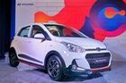 Làm quen với phiên bản mang kiểu dáng SUV của Hyundai Grand i10 2017
