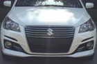 Sedan giá rẻ Suzuki Ciaz 2017 lộ diện với thiết kế mới