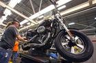 Giá mô tô Harley-Davidson tại Đông Nam Á sẽ giảm mạnh