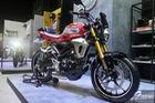 Cận cảnh Honda CB150R ExMotion Street Café mới ra mắt Đông Nam Á