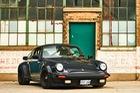 Chiếc xe thể thao Porsche 911 Turbo đã chạy hơn 1,1 triệu km mà vẫn chưa