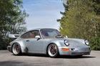 Porsche 911 chưa từng qua sử dụng trong 24 năm được bán với giá hơn 50 tỷ Đồng