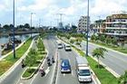 Từ nay đến 19-8, cấm ô tô lưu thông một số tuyến đường tại trung tâm TP