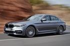 Đại lý BMW