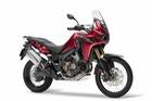 Honda CRF1000L Africa Twin 2017: Thêm màu mới, động cơ mạnh hơn