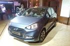 Hyundai Grand i10 Sedan 2017 chính thức trình làng, giá từ 189 triệu Đồng