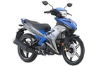 Yamaha Exciter 150 2017 tại Malaysia có thêm màu sơn và tem xe mới