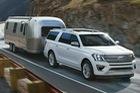 Ford Expedition 2018 - SUV 8 chỗ có khả năng kéo tốt nhất phân khúc