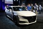 6 điều cần biết thêm về Honda Accord 2018 mới ra mắt