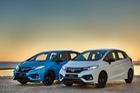 Honda Jazz vừa ra mắt Việt Nam sẽ được giới thiệu tại châu Âu vào tháng 9