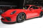 Khách hàng Việt đã có thể đặt hàng ngay Porsche 911 GT3 vừa ra mắt tại Geneva