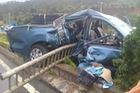 Vụ tai nạn của Ford Ranger trên cao tốc Liên Khương - Đà Lạt khiến nhiều cư dân mạng cảm thấy khó hiểu