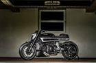 Ducati XDiavel được biến hóa theo phong cách Café Racer cực chất
