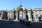 Tân Tổng thống Pháp Emmanuel Macron có thêm SUV