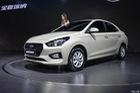 Phiên bản bình dân của Hyundai Accent được bày bán với giá chưa đến 180 triệu Đồng