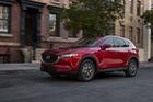 Mazda CX-5 thế hệ mới