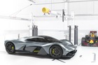 Aston Martin AM-RB 001 là