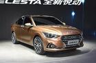 Hyundai Celesta -
