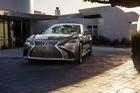 Lexus LS 2018 trình làng, Mercedes-Benz S-Class hãy coi chừng!