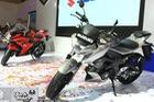 Cặp mô tô 150 phân khối giá rẻ của Suzuki sắp ra mắt Việt Nam