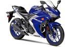 Mô tô thể thao Yamaha R3 2017 ra mắt với giá 4.999 USD
