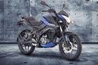 Xe côn tay siêu rẻ Bajaj Pulsar NS160 trình làng, giá từ 27,5 triệu Đồng