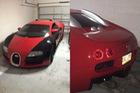 Bản sao Bugatti Veyron có giá bán