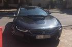 BMW i8 đầu tiên định cư tại Bình Dương, giá hơn 4 tỷ Đồng