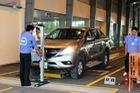 Cục Đăng kiểm: Xe bán tải có nắp thùng vẫn đăng kiểm bình thường