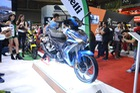 Đấu cùng Yamaha Exciter, Benelli bất ngờ ra mắt xe côn tay 150 phân khối mới tại Việt Nam