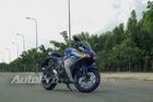 Yamaha YZF-R3 giảm giá bán còn 139 triệu Đồng
