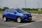 Chevrolet Trax - Chiếc xe không dành cho người lần đầu mua xe