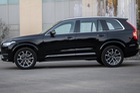 Trải nghiệm hệ thống treo khí nén của SUV hạng sang Volvo XC90