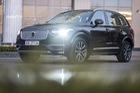 Volvo XC90 -