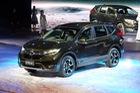 Honda CR-V 7 chỗ chính thức ra mắt Đông Nam Á, giá từ 917 triệu Đồng