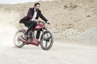 Xe đạp điện của Thụy Sĩ có thể đạt vận tốc tối đa 161 km/h