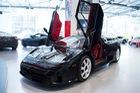 Bugatti EB110 SS - Siêu xe thập niên 90 có giá rao bán 26,5 tỷ Đồng