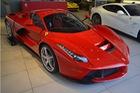 Ngày càng nhiều Ferrari LaFerrari được rao bán với mức giá