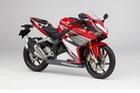 Mô tô thể thao Honda CBR250RR 2017 ra mắt tại quê nhà, giá từ 157 triệu Đồng
